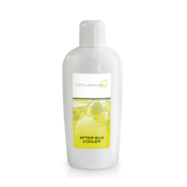 After-Sun Cooler Lotion